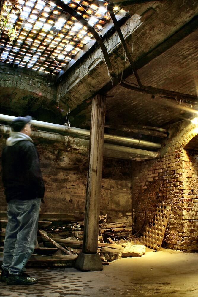 underground by rutger