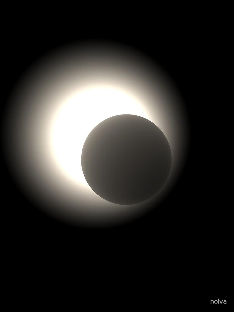Silhouette by nolva
