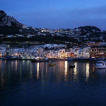 'Capri' by thorney102