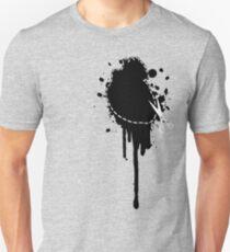 Cut Your Losses (black) Unisex T-Shirt