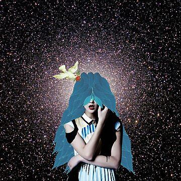 LSD by mrsaraneae