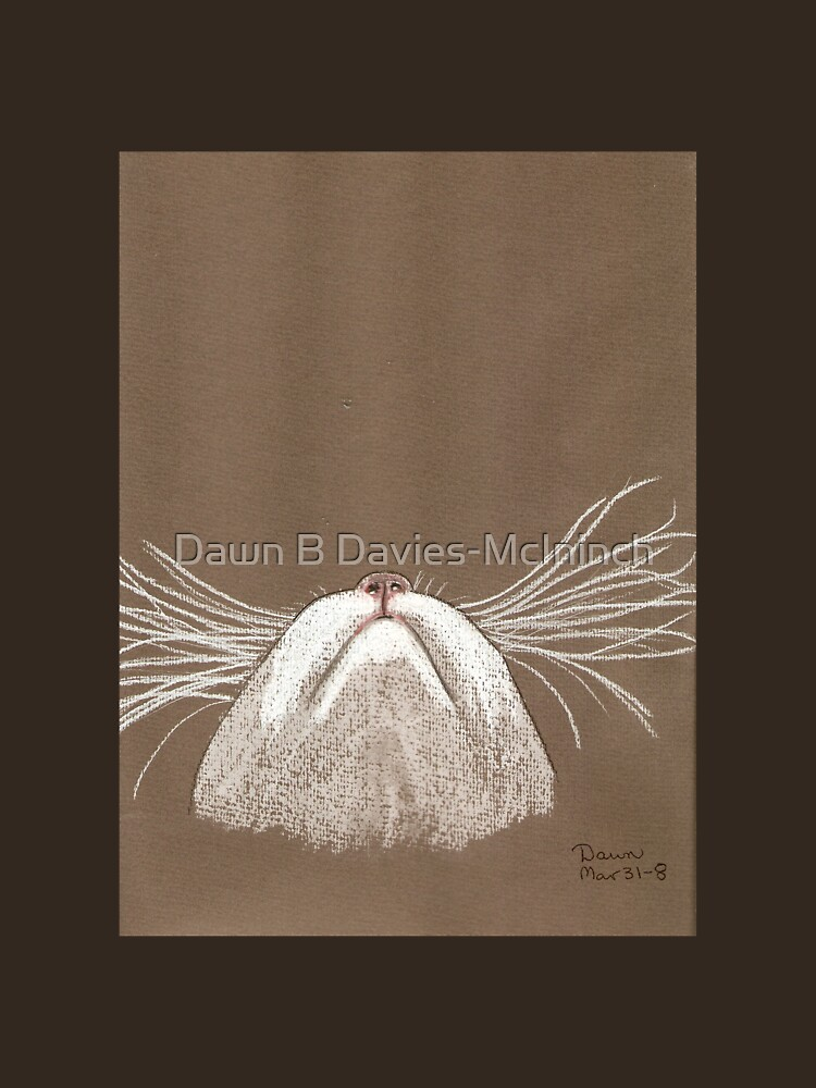 Just the cats whiskers by dawndavies