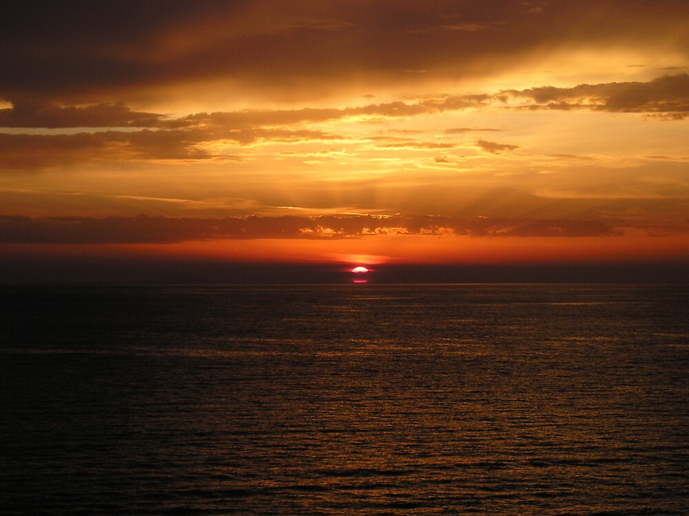 Sunrise2 by rubberdagger