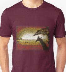 Savannah Sundown Unisex T-Shirt