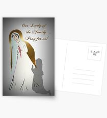 Traditional Greeting Card  Postcards