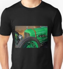 1926 Ford Model T 'Dry Lakes' Roadster V Unisex T-Shirt