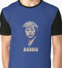theresa may is a baddie  Graphic T-Shirt