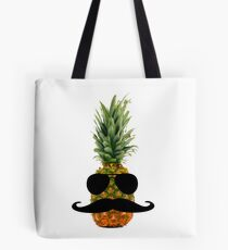 pineapple - mexican style - sunglass - beart Tote Bag