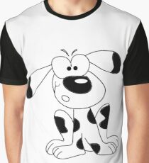 Spot the dog Graphic T-Shirt
