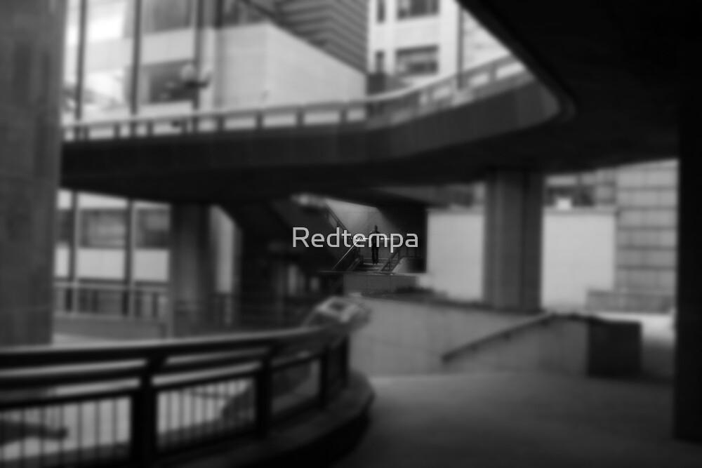 PSYCHOSIS by Redtempa
