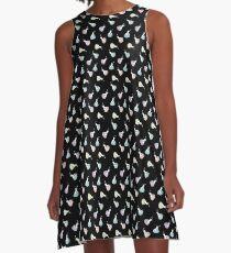 Motivo pociones A-Line Dress