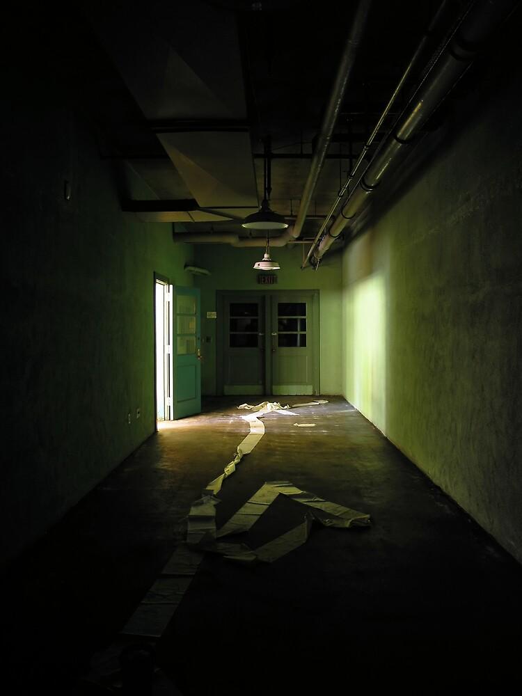 basement by rob dobi