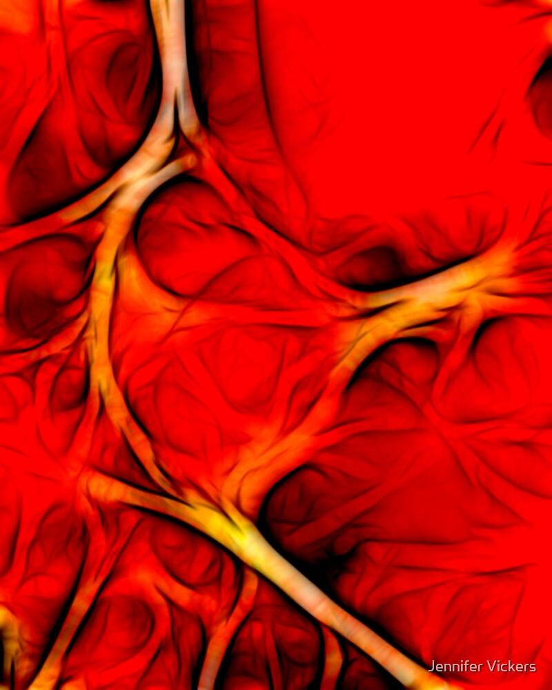 Heart Lines by Jennifer Vickers