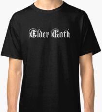 Elder Goth Classic T-Shirt