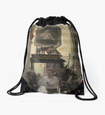 Ancestors Drawstring Bag