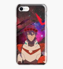 Voltron Keith Galaxy Motivation Phone Case iPhone Case/Skin