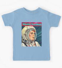 Valentina Tereshkova-Vostok 6 Kids Clothes