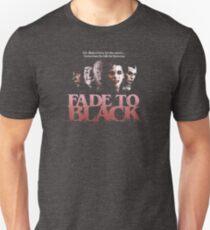 Fade to Black T-Shirt