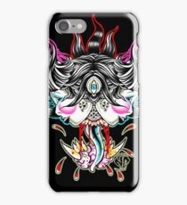 Femme Fatality iPhone Case/Skin