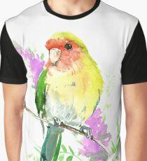 Lovebird Graphic T-Shirt