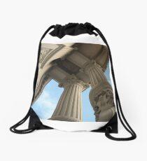 Theater Carré Drawstring Bag