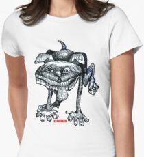 Peeing Puppy T-Shirt
