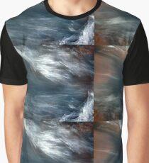 Swept Away Graphic T-Shirt