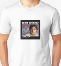 Louis Theroux BBC Unisex T-Shirt