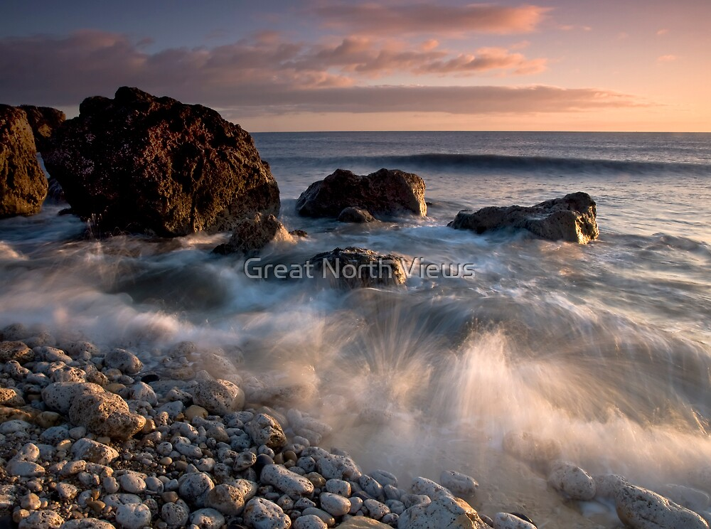 Trow Wave by Great North Views