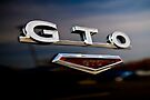 GTO by dlhedberg