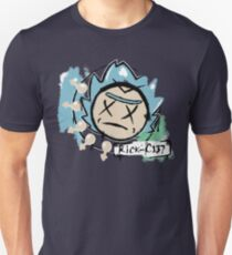Rick-C137 T-Shirt