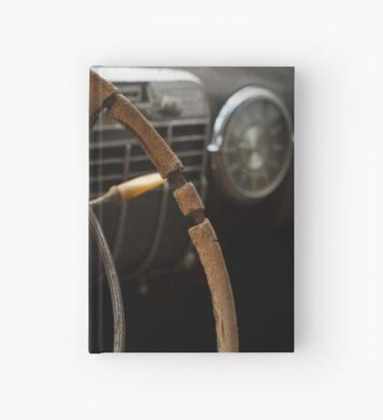 """Old Money"" Hardcover Journal"