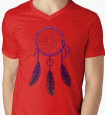 Dream Catcher Purple T-Shirt