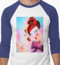 TULIPS AND BUTTERFLIES ,,,,House of Harlequin T-Shirt