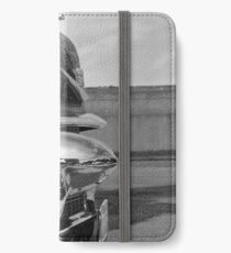 '56 Caddy iPhone Wallet/Case/Skin