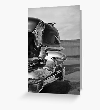 '56 Caddy Greeting Card
