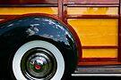 Packard Woodie by dlhedberg