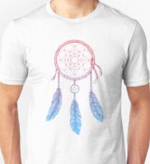Dream Catcher Gradient White edition T-Shirt