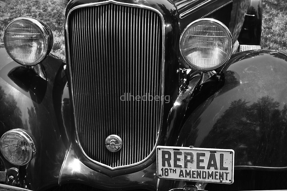 Repeal 18th Amendment by dlhedberg