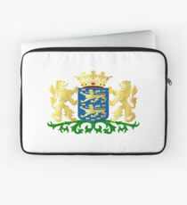 Friesland Coat of Arms Laptop Sleeve