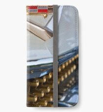 '58 Cadillac iPhone Wallet/Case/Skin