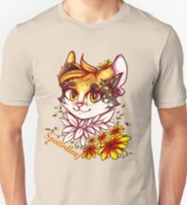 Spottedleaf Warrior Cats T-Shirt