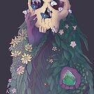 Ancestor: Habilis by Rhea Ewing