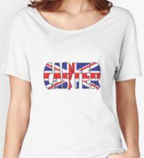 Carter Women's Relaxed Fit T-Shirt