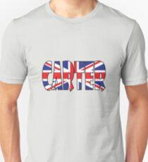 Carter Unisex T-Shirt