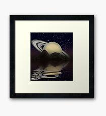 Genesis II Framed Print