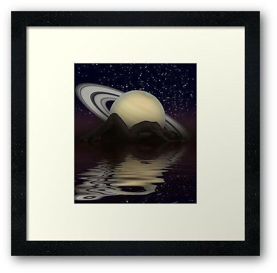 Genesis II by Arthur Carley