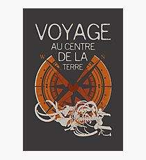 Books Collection: Jules Verne Photographic Print