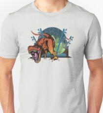 """""""We have a T-rex..."""" Unisex T-Shirt"""