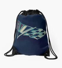 Chevrolet Emblem Drawstring Bag